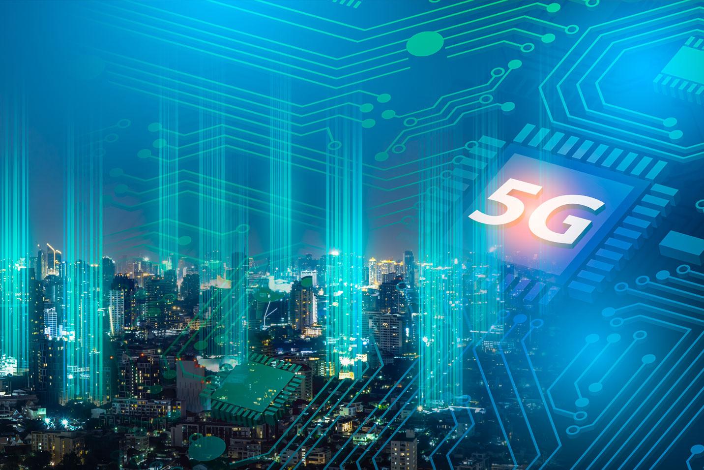 5G gamechanger